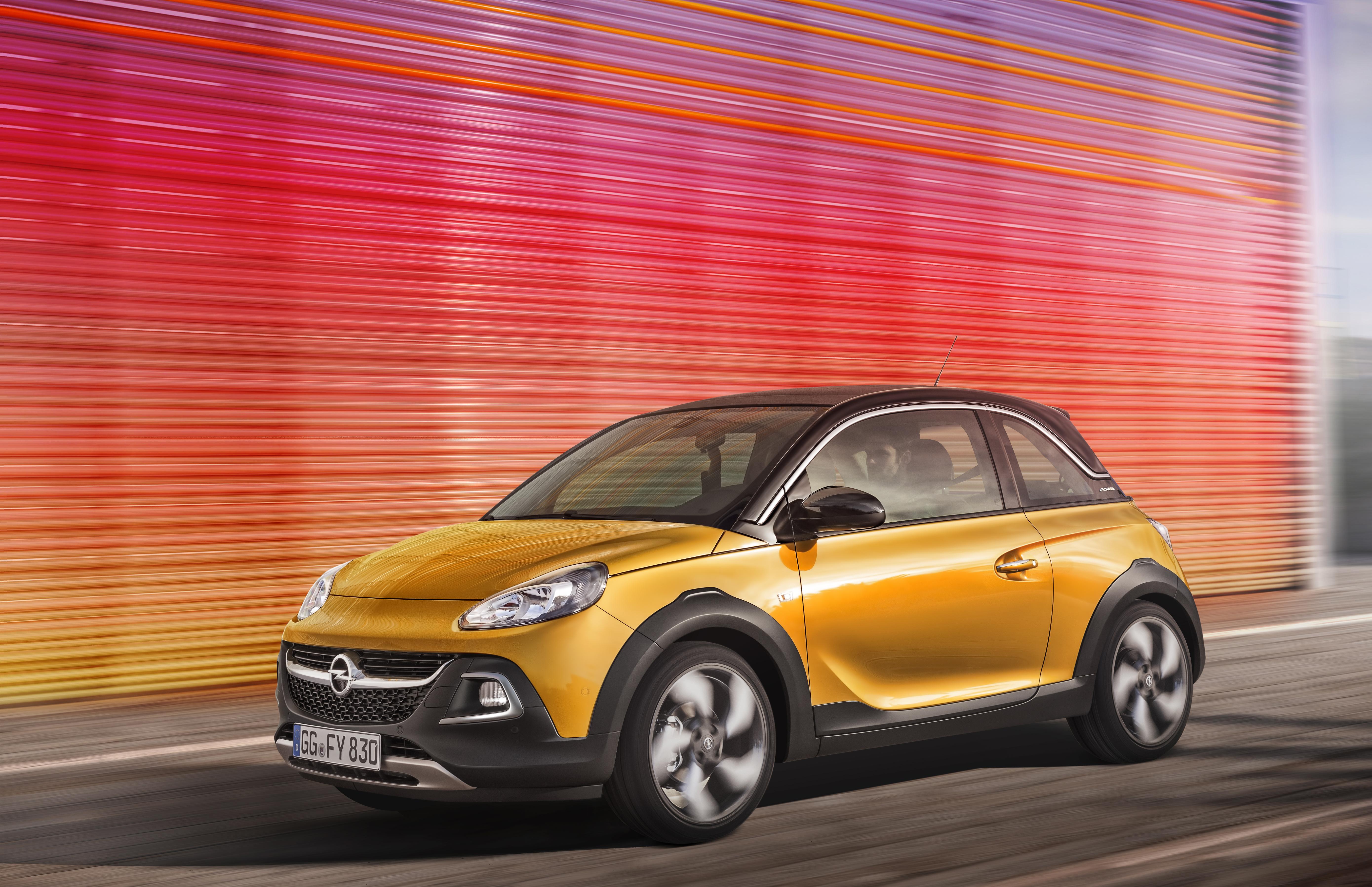 Opel ADAM ROCKS 289975