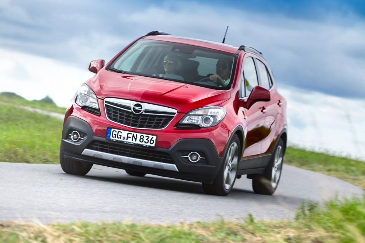 Opel Mokka 280379 Medium