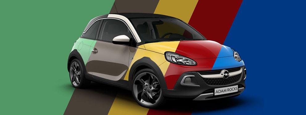 Opel ADAM ROCKS Header 992x374 Colors Mrm
