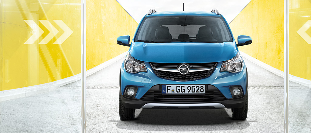 Opel KARL ROCKS Model Overview Exterior 1024x440 Ka175 E01 076