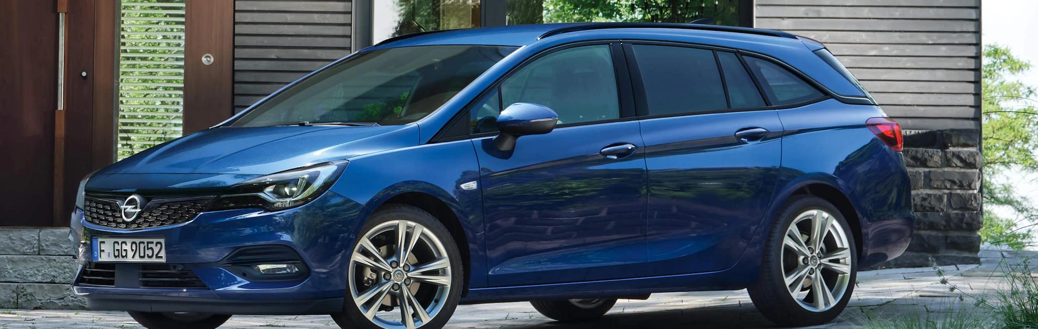 Opel Astra SportsTourer Exterior 21x9 As20 E01 397